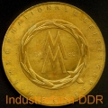 MM-Goldmedaille